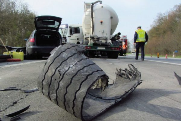 A lot of breakdowns and accidents could be avoided by using TPMS on all trucks and trailers.